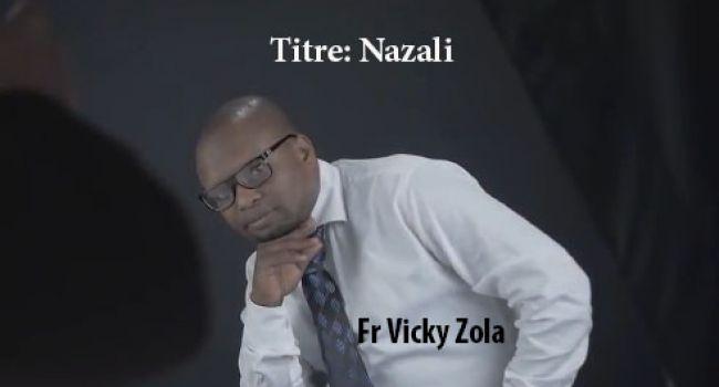Fr. Vicky Zola - Titre: Nazali