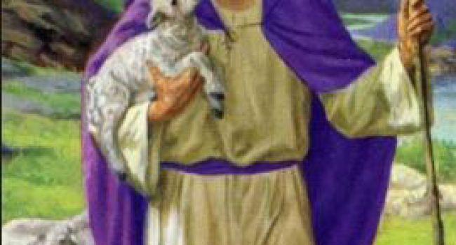 Vous connaissez Le Psaume 23, mais moi je connais le Berger