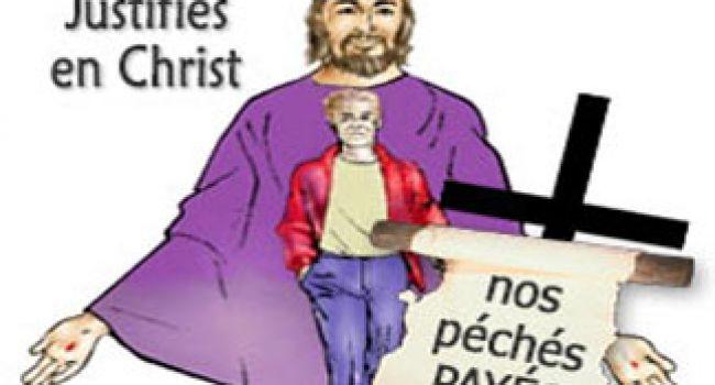Ce que nous sommes en Christ