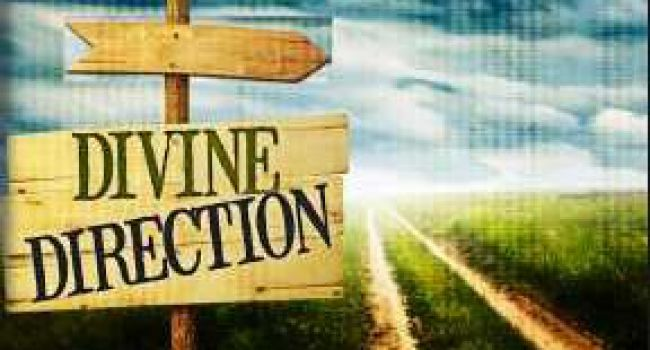 Direction divine
