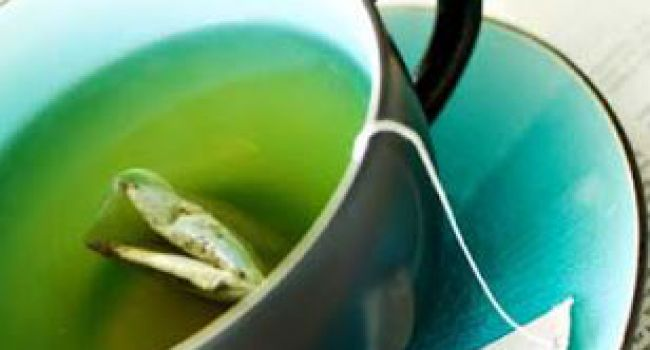 Les épreuves d'une tasse de thé